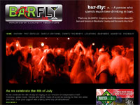 Bar Fly Ink