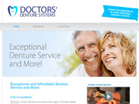 Doctors Denture Systems