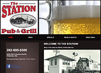 The Station Pub